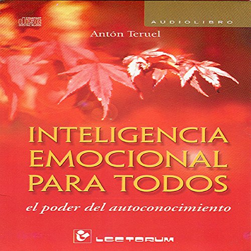 Inteligencia emocional para todos [Emotional Intelligence for All] audiobook cover art