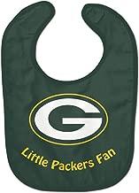 Wincraft NFL All Pro Little Fan Baby Bib