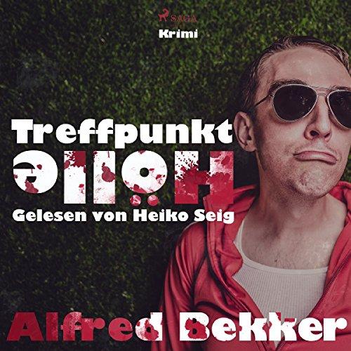 Treffpunkt Hölle audiobook cover art