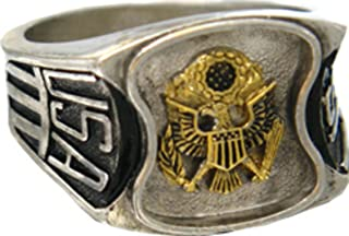 Best army signet ring Reviews