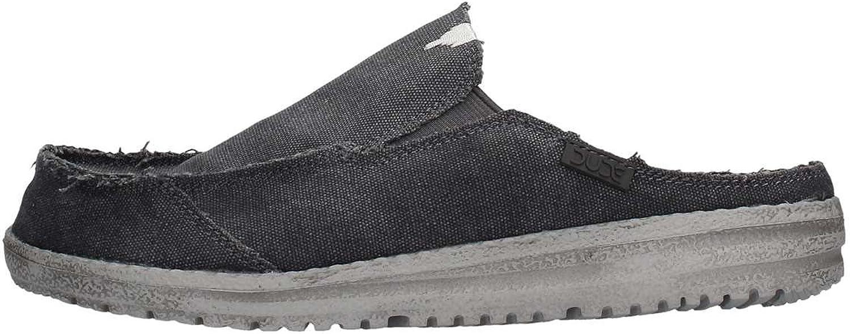 Dude shoes Hey Men's Martin Oceano Slip On Mule