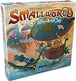Small World - Extensión: Sky Islands Asmodee - Juego de Mesa
