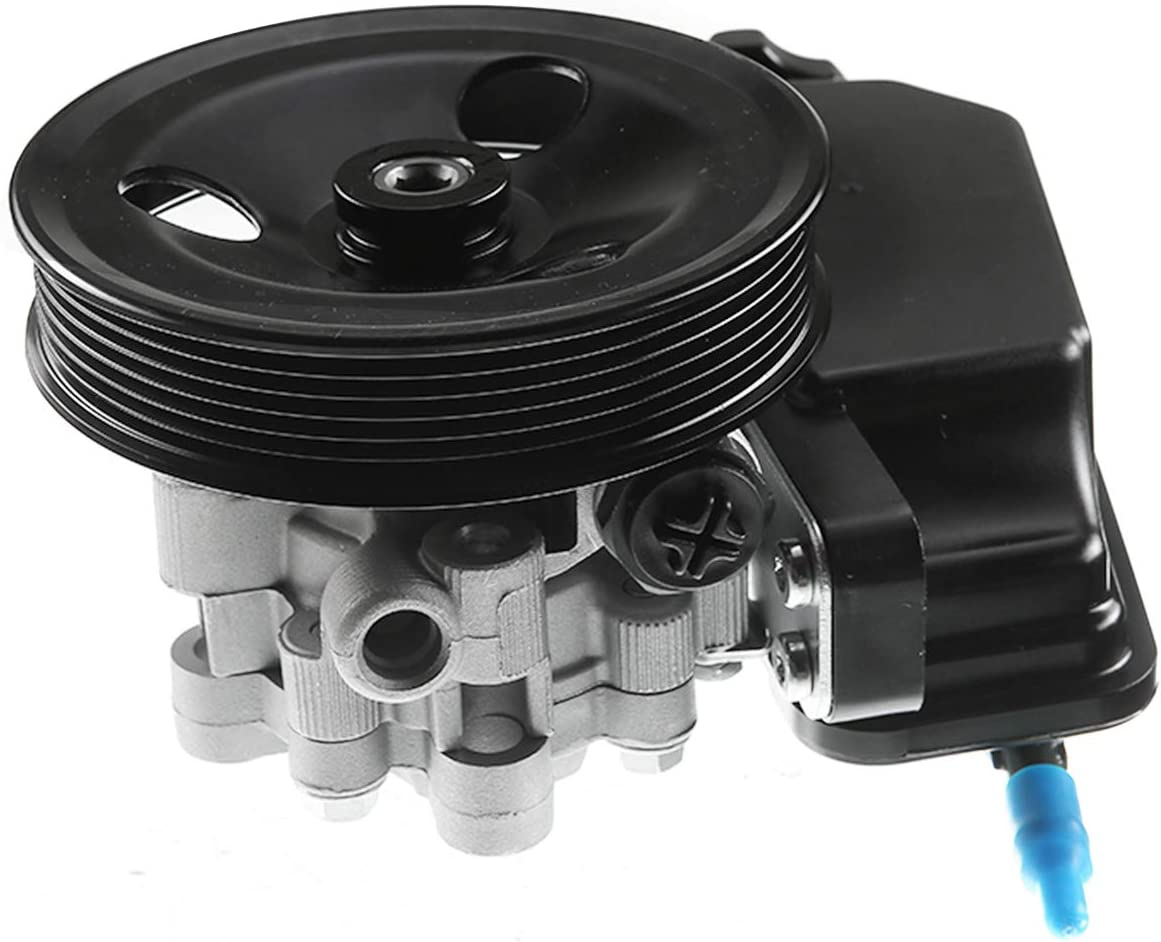 Power Steering Pump Assembly Replacement Minneapolis All stores are sold Mall Dodge for Dak 2005-2007