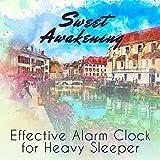 Sweet Awakening: Effective Alarm Clock for Heavy Sleeper