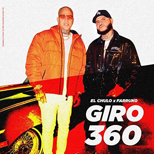 El Chulo feat. Farruko