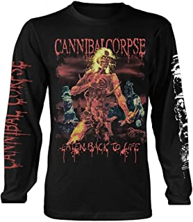 cannibal clothing