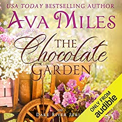 The Chocolate Garden by Ava Miles - Romance Novels To Read