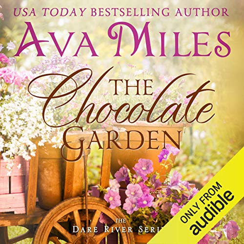 The Chocolate Garden  By  cover art