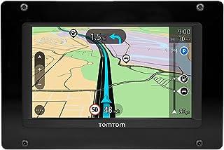 Padholdr Fit Tomtom Bridge Tablet Holder Hardware Mount Gloss Black (PHFTTB-GB)