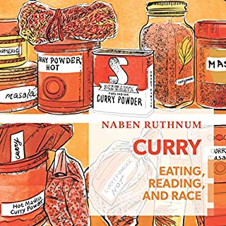 Curry cover art