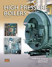 High Pressure Boilers Sixth Edition