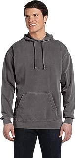 Chouinard Adult Blended Ring-Spun Hooded Sweatshirt
