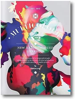 Palette Series: 02: Colour - New Spectrum Graphics