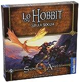 Giochi Uniti GU076 - Il Signore degli Anelli Lcg Lo Hobbit- sulla Soglia