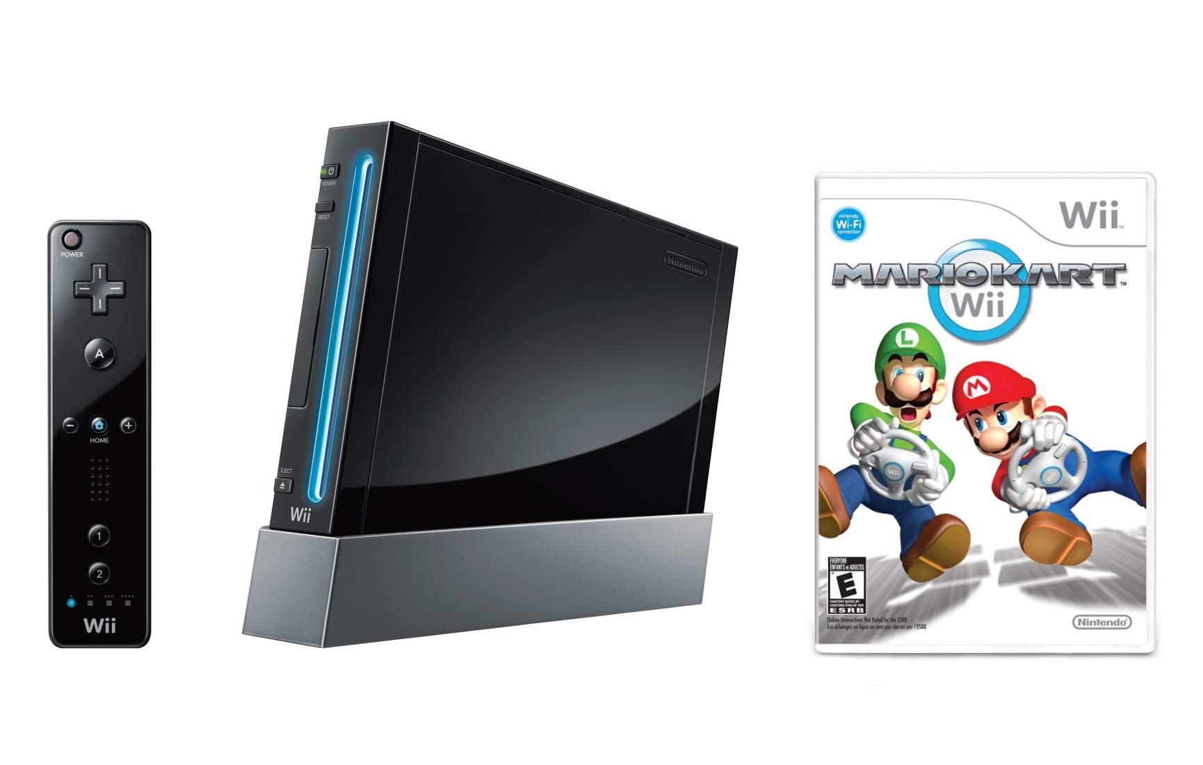 Paquete de consola Wii (Renewed): Amazon.es: Electrónica
