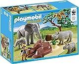 PLAYMOBIL - Wild Life Playset (5275)