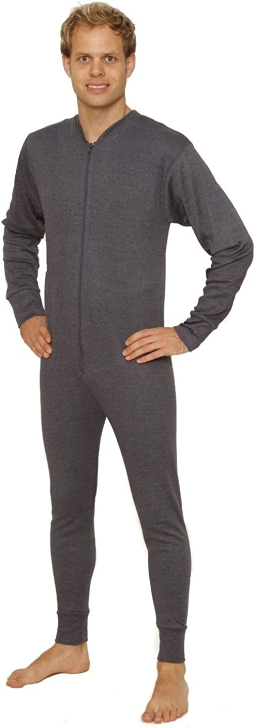 Octave 6 Pack Mens Thermal Underwear Omaha Mall in Super popular specialty store All Suit One Union Therm