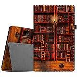 Fintie Hülle für Das Neue Amazon Fire HD 10 Tablet (9.