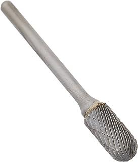 /Fresa de metal duro para la edici/ón en aluminio // VHM Fresa de mango de 5/mm de di/ámetro/