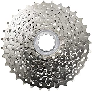 SHIMANO 8 Speed Mountain Bike Cassette - HG50