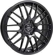 18x8 Enkei EKM3 (Gunmetal) Wheels/Rims 5x110 (442-880-5140GM)
