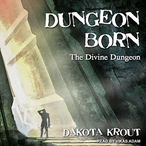 Dungeon Born Titelbild