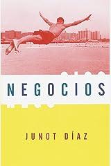 Negocios (Spanish Edition) Kindle Edition