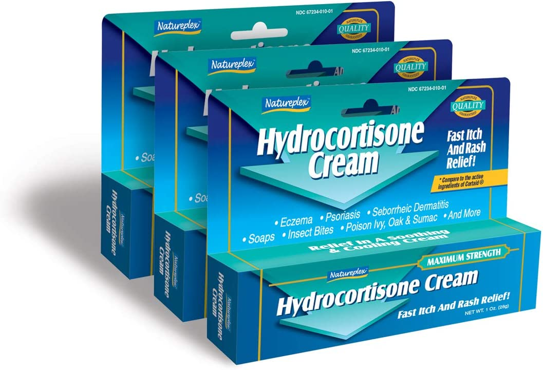Cheap super special price Hydrocortisone Cream Fast Itch and Pack Sale SALE% OFF Rash 3 Relief