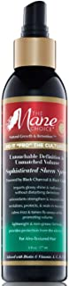 """THE MANE CHOICE - Do It 'FRO"""" The Culture Untouchable Definition & Unmatched Volume Sophisticated Sheen Spray (180mls / 17..."""