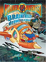 Horned Avenger: Brainfreeze: Drawing A Blank [DVD]