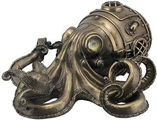 Best steampunk octopus sculpture Reviews