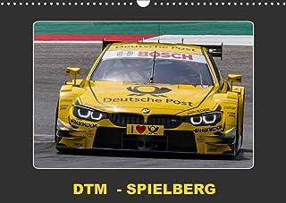DTM-SPIELBERGAT-Version (Wandkalender 2022 DIN A3 quer): Deutsche Tourenwagen in Spielberg (Monatskalender, 14 Seiten )