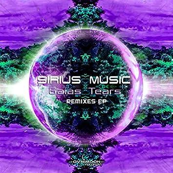 Gaias Tears Remixes