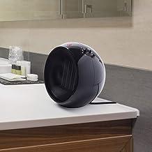 Dmail - Mini estufa de cerámica con interruptor de seguridad