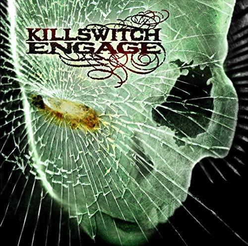 Killswitch Engage: As Daylight Dies (Audio CD)