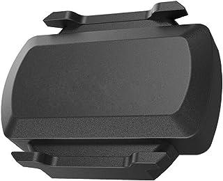 SHEAWA Sensor de velocidad y cadencia Dual Modo Ciclismo ANT+Bluetooth Smart para Garmin Bryton GPS Ciclismo Ordenador