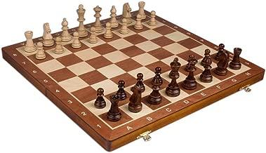 مجموعة الشطرنج – ستونتون – رقم كامل 6 Board Game -