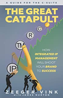 The Great Catapult: How Integrated IP Management Will Shoot Your Brand to Success