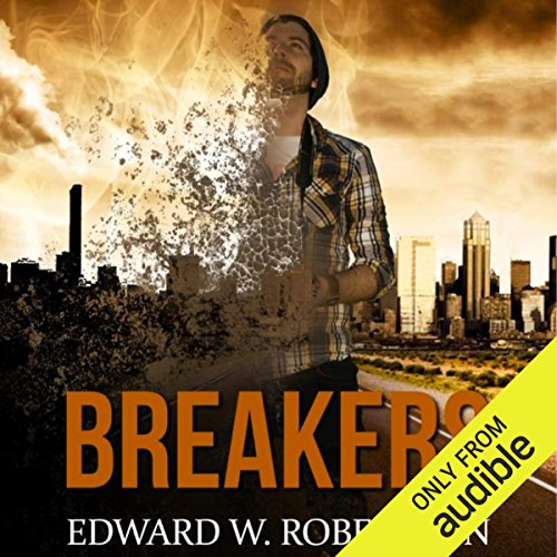 Breakers cover art