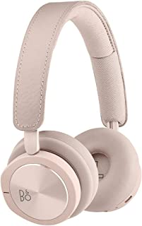 BANG & OLUFSEN 1645152 BeoPlay H8i Wireless On-Ear Headphones, Pink