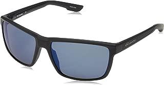 Columbia Men's Zonafied Rectangular Sunglasses