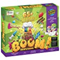 Learn & Climb Kids Science Kit - Over 60 Experiments, Fun with Science! by Learn & Climb