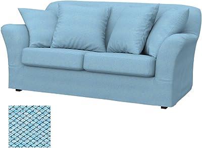Soferia - IKEA TOMELILLA Funda para sofá de 2 plazas ...