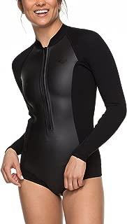 Satin 1mm Full-Zip Cheeky SP B-LC Wetsuit - Women's