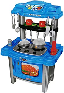 Kitchen Fast Food Playset KFC