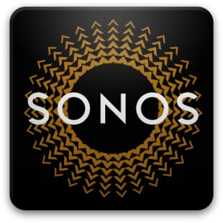 Sonos S1 Controller for Android