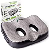 Socket Seat - Memory Foam Sit Bone Relief Cushion for...