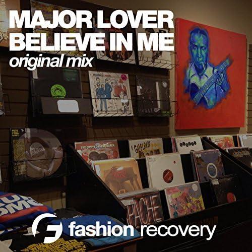 Major Lover