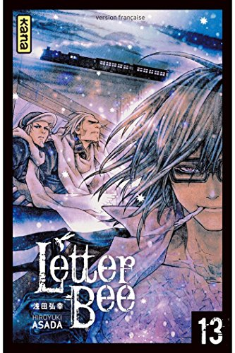 Letter Bee - Tome 13