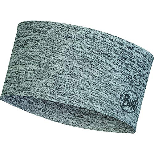Buff Cinta para la Cabeza Dryflex para Hombre, R-Light Grey, Talla única